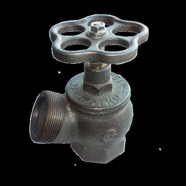 Пожарный клапан РПТК-50